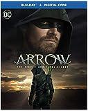 Arrow: The Eighth and Final Season (Blu-ray + Digital & Bonus Disc)