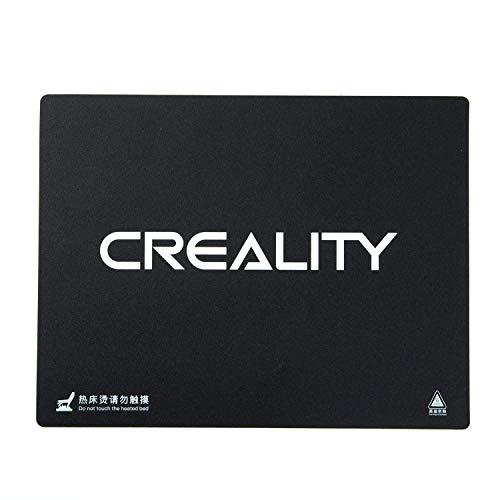 3D-Printeraccessoires CR-10 MINI Platform sticker for 3D-printer Build Surface Verwarmd Bed Sticker Paper 330 * 300mm