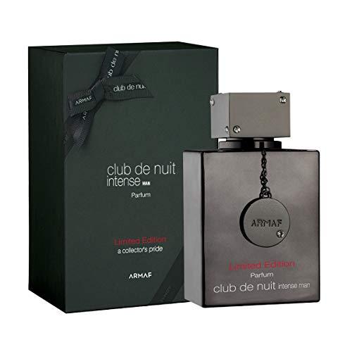 Armaf Club De Nuit Intense Men Edición Limitada Pure Parfum, 105 ml