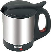 Geepas Electric Kettle 2000W, Gk165