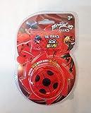 Feel Soon Retail Miraculous Ladybug Yo-Yo with Star Candy (1 Pcs)
