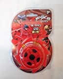 Feel Soon Retail Miraculous Ladybug Yo-Yo with Star Candy (1 Pack)