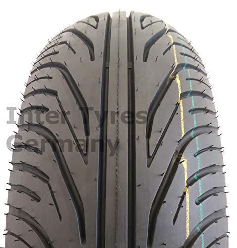 NaRubb 130/70-12 S1311 - Neumático para ciclomotor