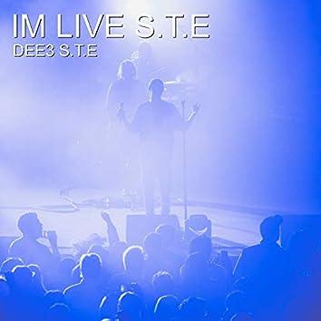 Im Live S.T.E