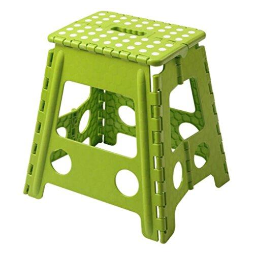Zbm-zbm vouwkruk, multifunctioneel draagbaar met stevige trapladder voor alle woningen, keukens, badkamers, garages, enz. Kleine kruk