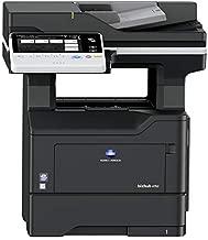 Konica Minolta Bizhub 4752 Copier, Printer, Scanner