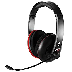 top rated Amplified Stereo Gaming Headset Turtle Beach Ear Force P11 – PS3 (Discontinued) 2021