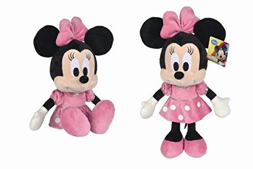 Simba 6315870294 - Disney Peluche Minnie Premiere ± 25 cm