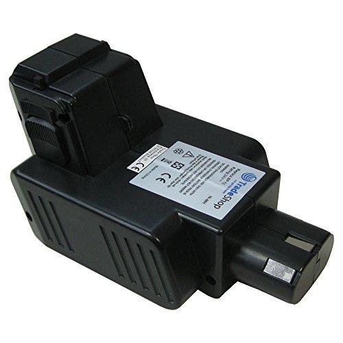 Trade-Shop Premium Ni-MH Akku, 24V / 3300mAh / 79Wh ersetzt Hilti BP60, BP72 für Hilti C 7/24, C 7/36, TCU 7/36, TE 5 A