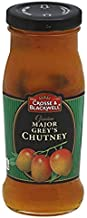crosse and blackwell major grey's chutney