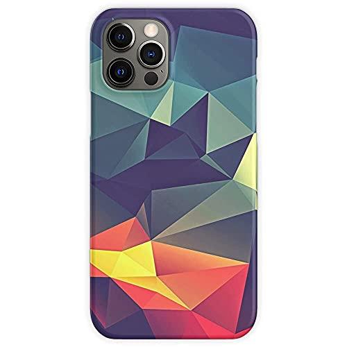 Fundas para teléfono Pure Clear TPU compatibles con iPhone 12/12 Pro MAX 12 Mini 11 Pro MAX SE X XS MAX XR 8 7 6 6s Plus Funda-5S Gradient Checked Funda Checkered 3S Soft 4S Geometric Galaxy Grunge