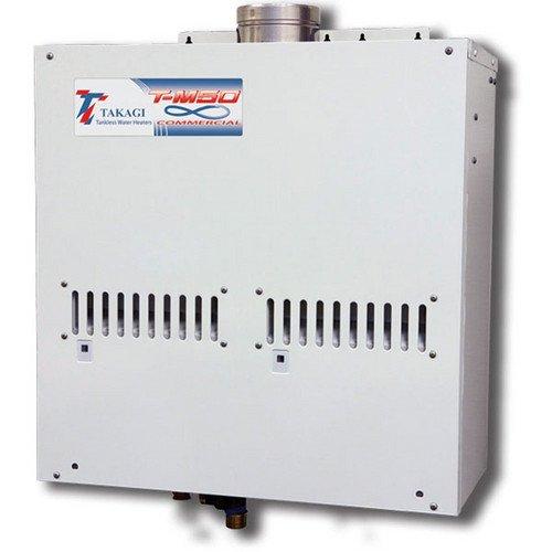 T-M50 Takagi Tankless Water Heater (Natural Gas)