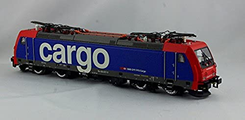 Brawa 43987 Elektrolok 484 SBB Cargo mit Sound