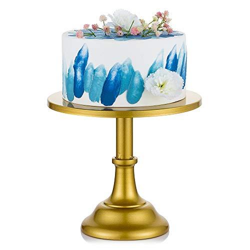 25cm Cake Stand para Magdalenas Cupcake Soporte de Exhibición de Postres de...
