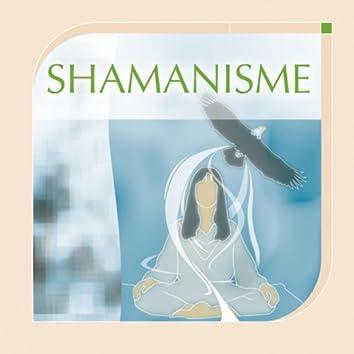 Musiques de soins: shamanisme