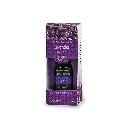 SpaRoom Relax Lavender 100% Pure ESSENTAIL Oil 10ML