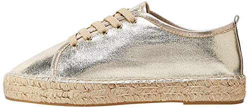 find. Trainers Espadrilles, Gold), 38 EU