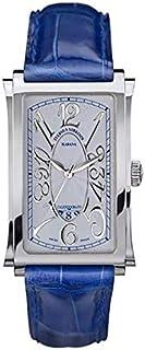 クエルボ・イ・ソブリノス CUERVO Y SOBRINOS プロミネンテ ソロテンポ デイト 1012-1CEG 新品 腕時計 メンズ (10121CEG)