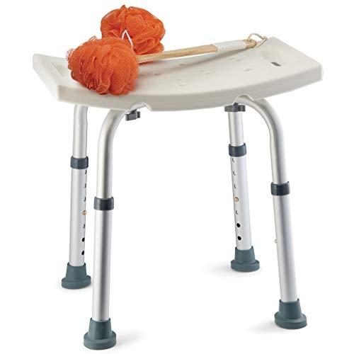 silla baño de la marca Medical king