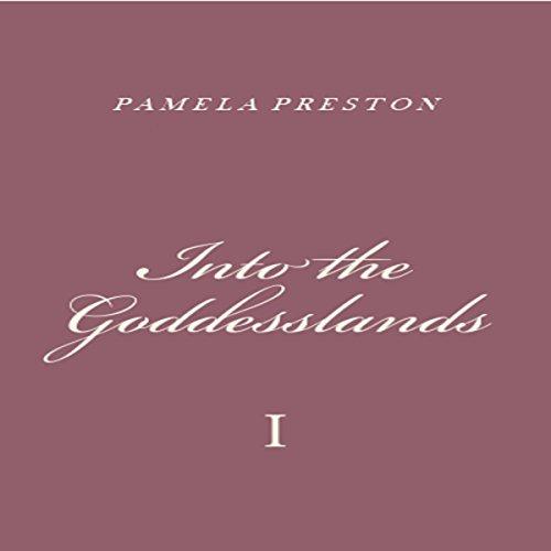 Into the Goddesslands: I audiobook cover art