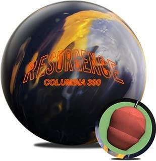 Columbia 300 Resurgence (2019)