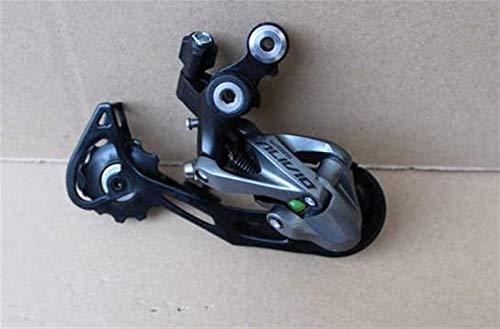 HUANGMG Palanca de Cambios de Bicicleta Ajuste for RD-M4000 Trasero Dreailleur 3 * 9S 27S MTB BICICLE BICICLETE DECRAPELEUR M4000