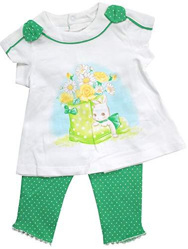 Mayoral Mädchen Kindermode-Set 2 Teile T-Shirt & Leggings