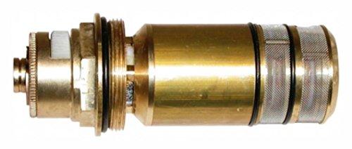 Ideal Standard A960478NU Idealux ricambio cartuccia per termostato con valvola di blocco flusso