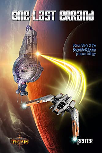One Last Errand (Beyond the Outer Rim Book 1)
