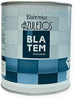 BLATEM - Lux Azulejos Blanco Satinado 750 Ml