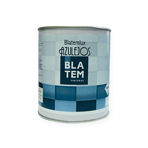 BLATEM - Lux Azulejos Blanco Satinado 750 Ml.