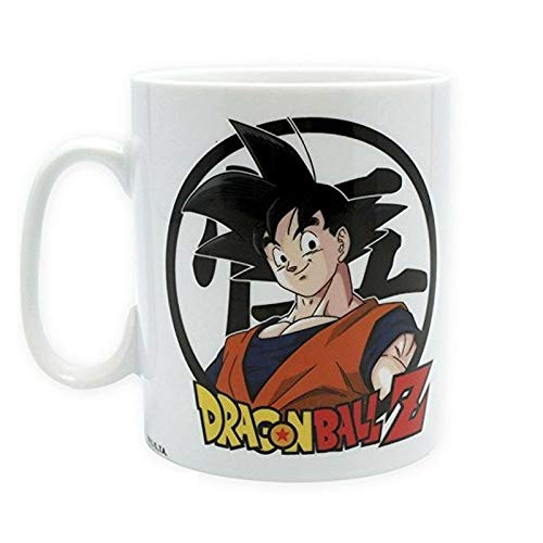 ABYstyle - DRAGON BALL - Mug - 460 ml - Goku