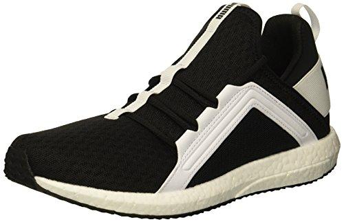PUMA Mega NRGY, Chaussures de Sport Homme, Chemin de Dahlia Rouge, 48 EU