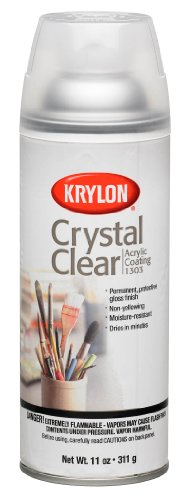 Krylon K01303007 Acrylic Spray paint