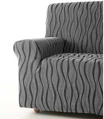 KINLO Funda de sofá Cubre sofá 3 plazas para mascotas ...
