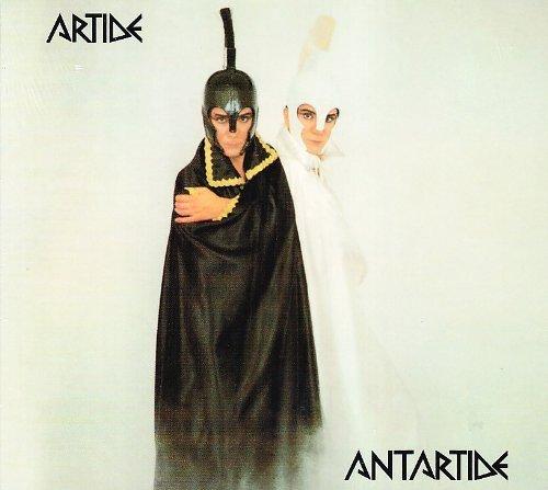 Artide Antartide