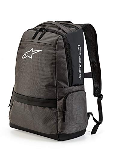 Alpinestar standby backpack Mochila tecnica y ligera, Hombre, charcoal, OS