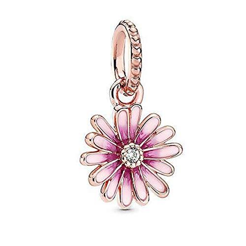 shangwang 925 Sterling Silver Charms Fit Original Pandora Bracelet Ocean Series S925 Beads Diy Jewelry 18