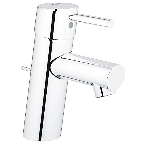 Grohe 34270001 Concetto Single-Handle Bathroom Faucet