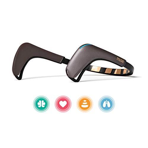 Muse 2: Das Brain Sensing Stirnband