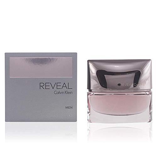 Calvin Klein CK Reveal for Man homme / men, Eau de Toilette, Vaporisateur / Spray 30 ml, 1er Pack (1 x 1 Stück)