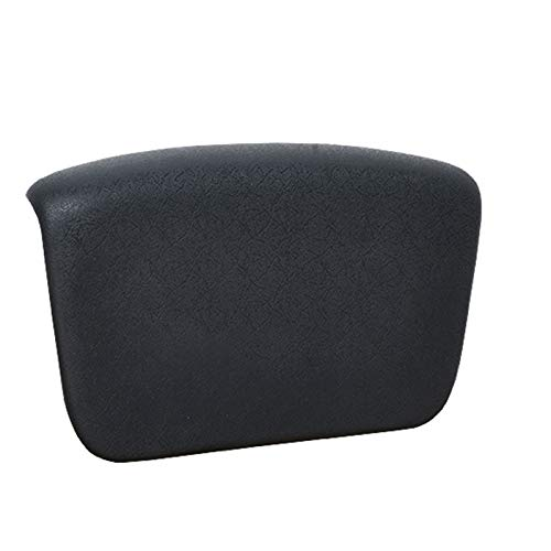Reposacabezas Bañera Transpirable SPA Almohada De Baño con Ventosas Cuello Espalda SPA Almohada para Accersories Baño