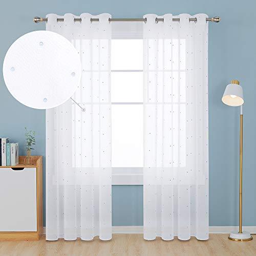 cortinas habitacion bebe