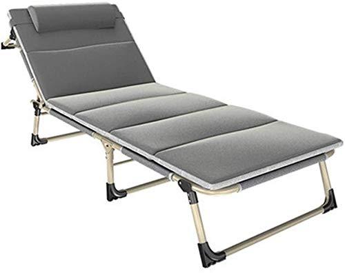 Multifunktionaler Klappsessel Relaxsessel Liegesessel Sofa Loungesessel kann schlafen, liegen, kann auf dem Balkon...