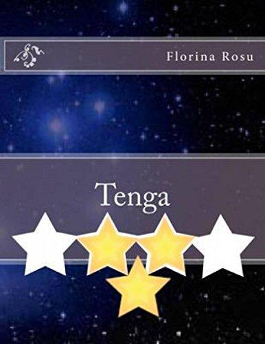 Tenga (Spanish Edition)