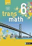 Transmath 6e - Format compact - Nouveau programme 2016