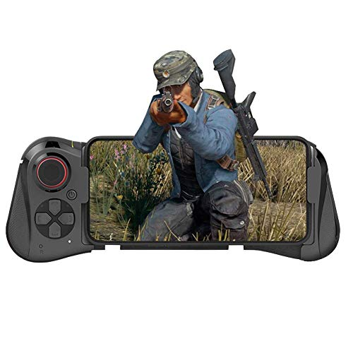 058 Wireless BT Gamepad Smart-Game-Controller für Android-Smartphone Samsung S8, S9 Hinweis 8 Huawei vivo x21 Oppo Android Tablet PC