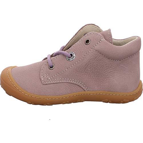 RICOSTA Kinder Stiefel Kelly von Pepino, Weite: Mittel (WMS), Kids junior Kleinkinder Kinder-Schuhe toben Spielen verspielt,pink,23 EU / 6 Child UK