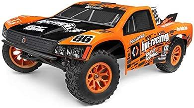 HPI Racing - Jumpshot 1/10 Short Course Truck, V2 RTR, 2WD