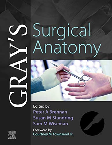 Gray's Surgical Anatomy E-Book